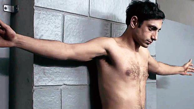 Riz Ahmed es Nasir Khan en «The Night Of»