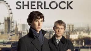 Sherlock, una de las mejores series para aprender inglés