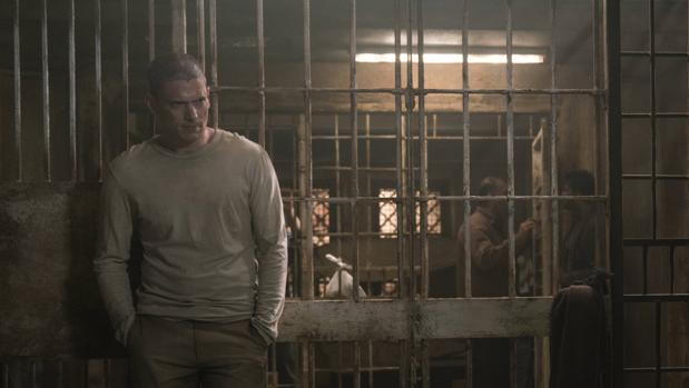 La vuelta de «Prison Break», explicada por Michael Scofield
