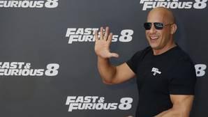 Vin Diesel protagoniza la octava entrega de la saga