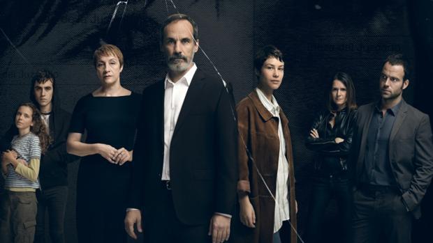 «Sé quién eres», la serie española que nada tiene que envidiarle a las producciones americanas