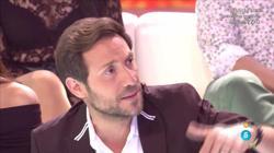 Antonio David, exmarido de Rocío Carrasco, también es colaborador del programa de Telecinco.