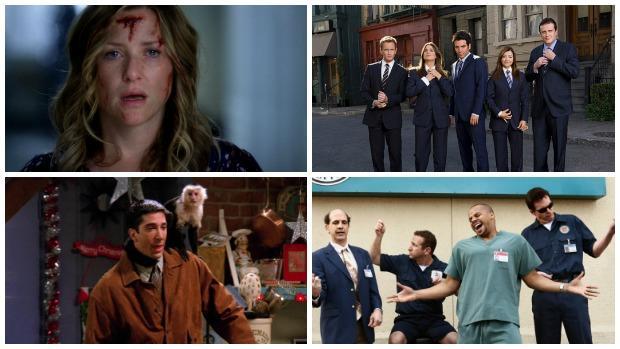 Los mejores «momentazos» musicales en las series de televisión
