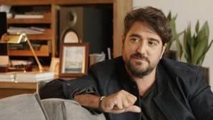 Anotnio Orozco, nuevo protagonista de 'Mi casa es la tuya'.