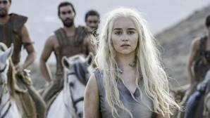 Daenerys Targaryen en «Juego de Tronos»