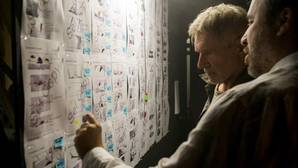 Harrison Ford, sobre «Blade Runner 2049»: «Será emocionalmente profunda»