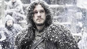 Jon Nieve, uno de los personajes principales de «Juego de Tronos»