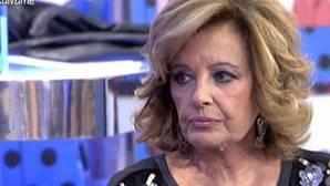 María Teresa Campos pide que no se comunique su ingreso hospitalario a Bigote Arrocet