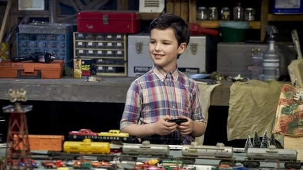 Así es «Young Sheldon», la precuela de «The Big Bang Theory»