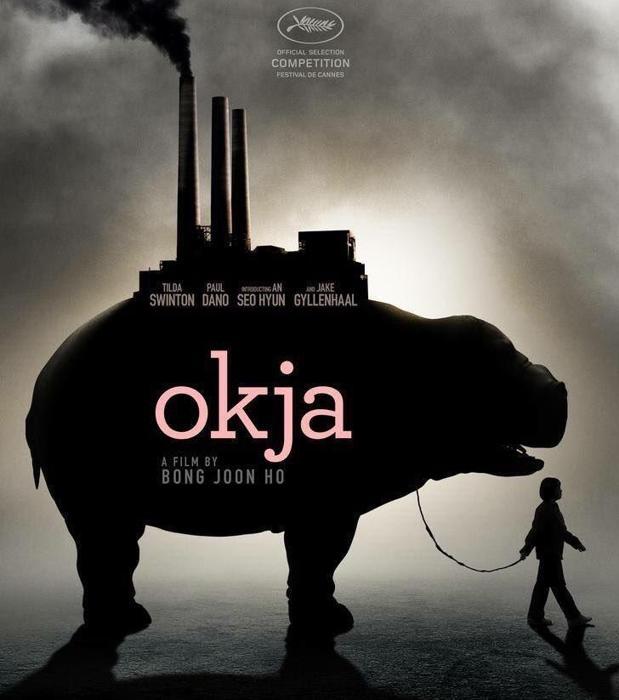 «Okja»: así es la película de Netflix que provocó el terremoto en Cannes