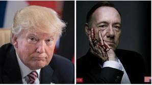 «House of Cards» en la era Trump: Underwood siempre gana