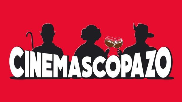 Cinemascopazo, un programa friki para llevar a la gente a las salas