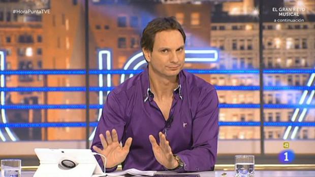 El resurgir de Javier Cárdenas en televisión