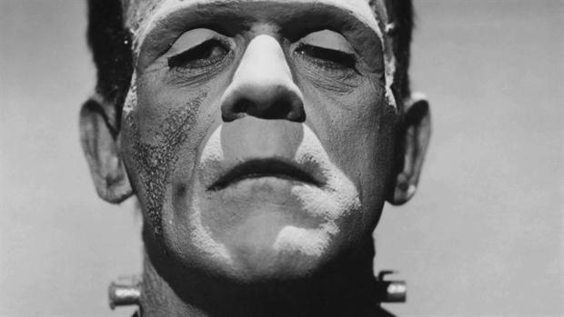 El Frankenstein de Boris Karloff
