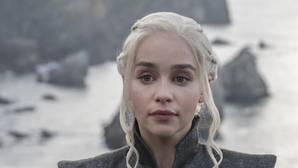 Daenerys Targaryen, ¿próxima heredera del Trono de Hierro?