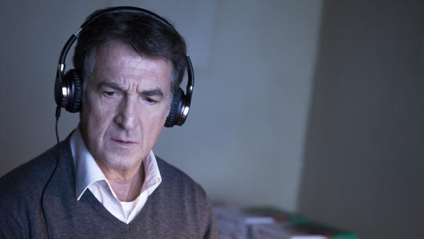 François Cluzet protagoniza «El testigo»