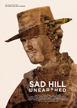 Cartel de «Sad Hill Unearthed»