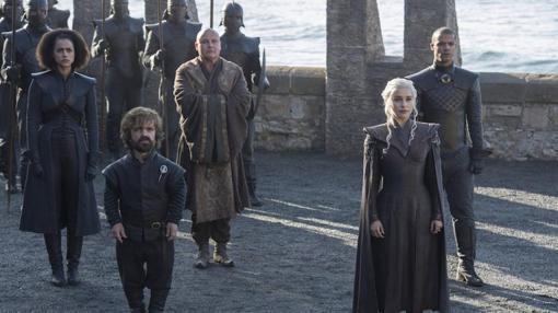 ¿Llegarán Daenerys y Tyrion a Desembarco del Rey en la séptima temporada?