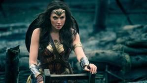 «Wonder Woman», una leyenda en honor de las mujeres