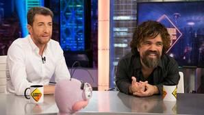 El actor reconocido por interpretar a Tyrion Lannister en «Juego de Tronos» visitó el programa de Pablo Motos