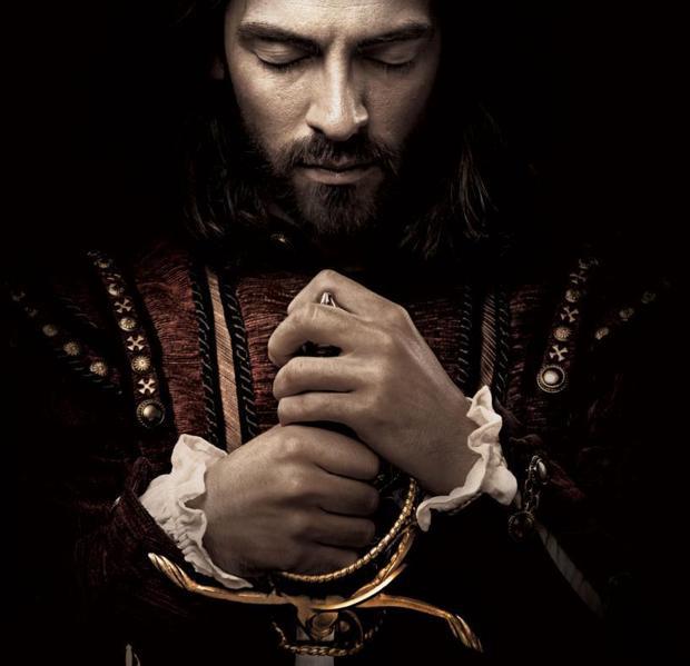 Cartel de la película «Ignacio de Loyola»