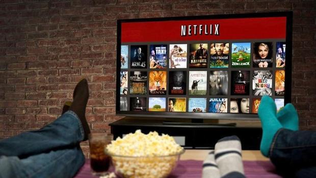 Netflix y HBO han invertido grandes cantidades económicas en la distribución de sus contenidos