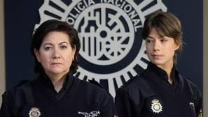 Luisa Martín y Andrea del Río