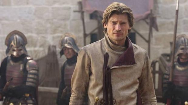 Nikolaj Coster-Waldau (Jaime Lannister en «Juego de tronos») protagoniza «Domino»
