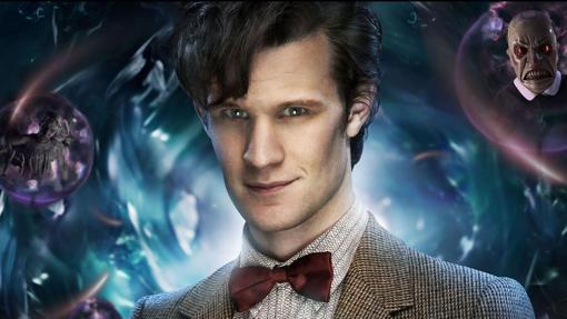Los doce actores que interpretado a «Dr. Who»
