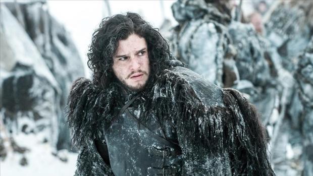 El nombre real de Jon Nieve en «Juego de Tronos», filtrado