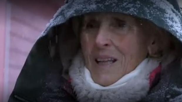 Mercedes Milá en «Planeta Calleja»