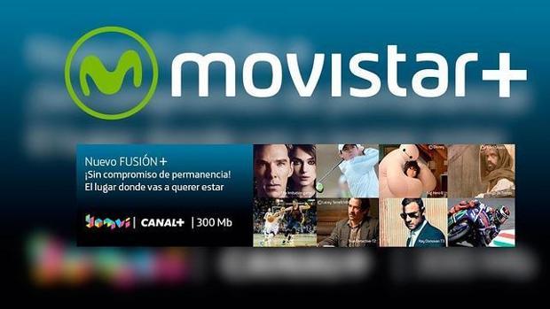Movistar, sancionada por no cumplir con su obligación de financiar cine y series