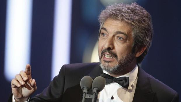 Ricardo Darín, premio Donostia en el Festival de Cine de ...