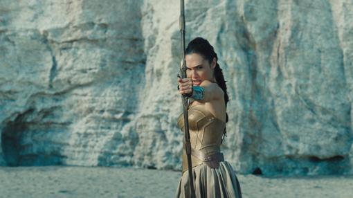 Diana Prince es Wonder Woman