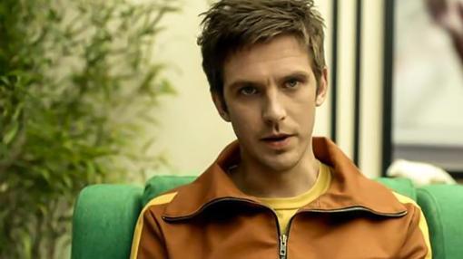Dan Stevens es el protagonista de «Legion»