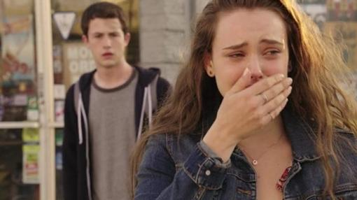 Katherine Langford es la encargada de interpretar a Hannah Baker junto a Dylan Minnette