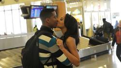 Una de las parejas de «90 días para casarse»