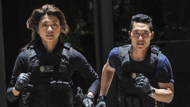 Los actores Daniel Dae Kim y Grace Park abandonan la serie «Hawai 5.0»