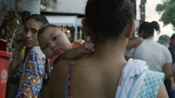 Ane Júliana Araújo es madre de un bebé enfermo por el Zika