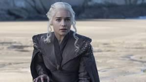 HBO desvela los títulos y sinopsis de los tres primeros capítulos de «Juego de Tronos»