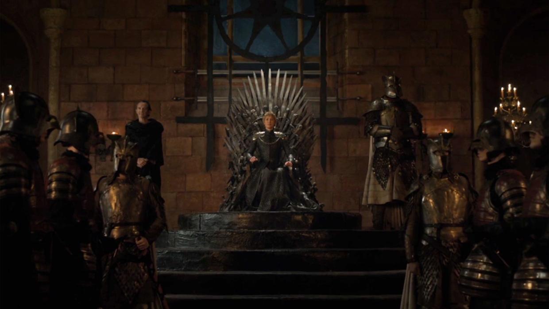 Juego de tronos las redes sociales se unen a la lucha por - Trono de hierro ...