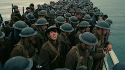 Escena de la película Dunkerque