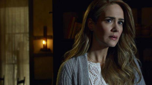 Sarah Paulson estará en la séptima temporada de «American Horror Story: Cult»