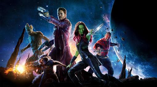«Guardianes de la Galaxia» recaudó 700 millones en todo el mundo