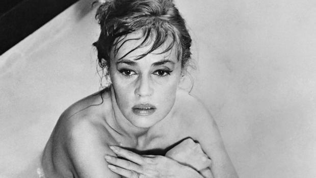 La actriz francesa Jeanne Moreau ha fallecido hoy a los 89 años