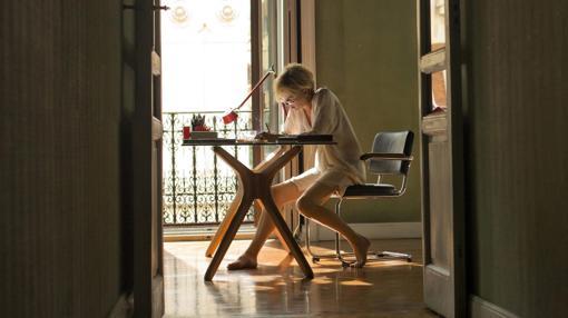 Fotograma de «Julieta»