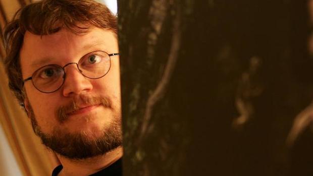 Guillermo del Toro: El oficio de director nunca había