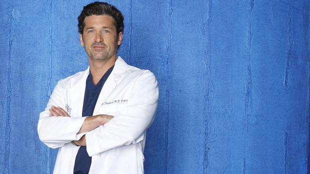 Patrick Dempsey vuelve a la televisión tras abandonar «Anatomía de Grey»