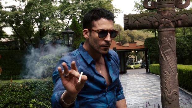 Miguel Ángel Silvestre es Lito Rodriguez en «Sense 8»