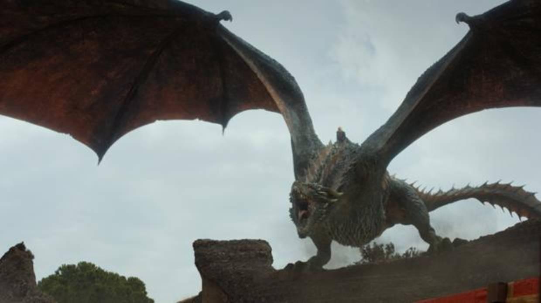Por qué los dragones de Juego de Tronos no pueden volar, según la ...